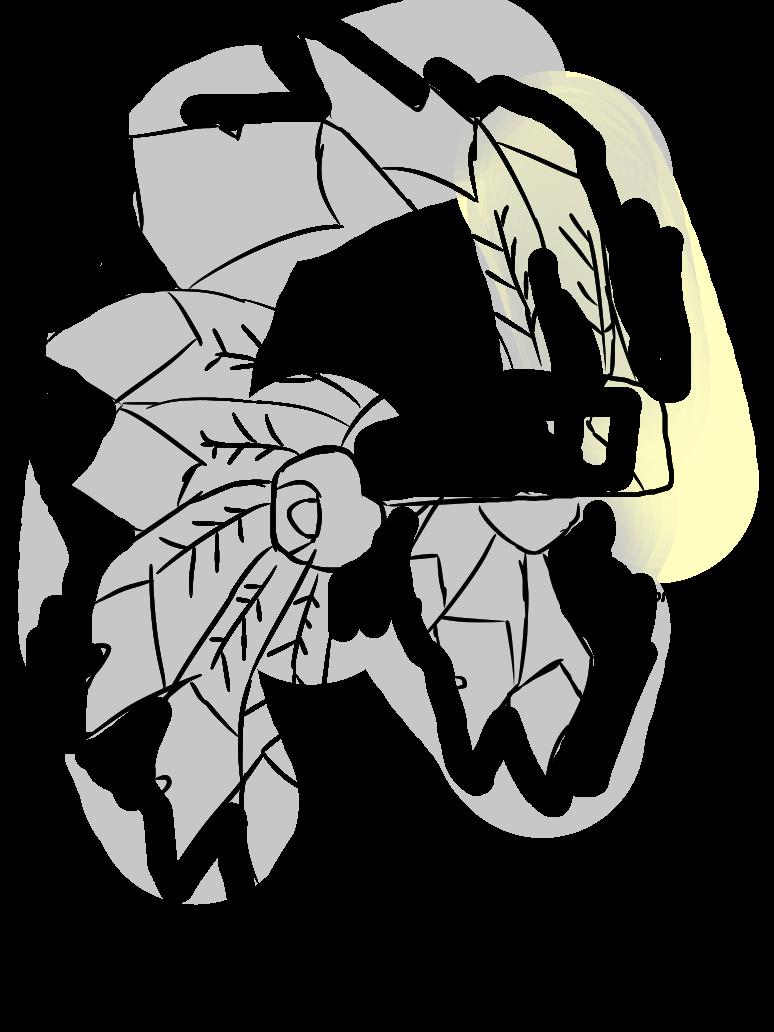 svg transparent download Base f u o. Valkyrie drawing headdress