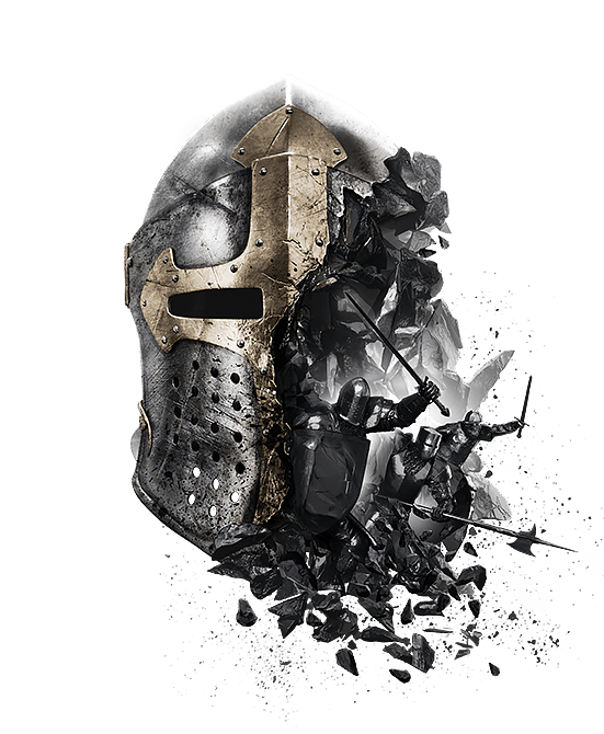 jpg black and white library Valkyrie drawing helmet. For honor concept art
