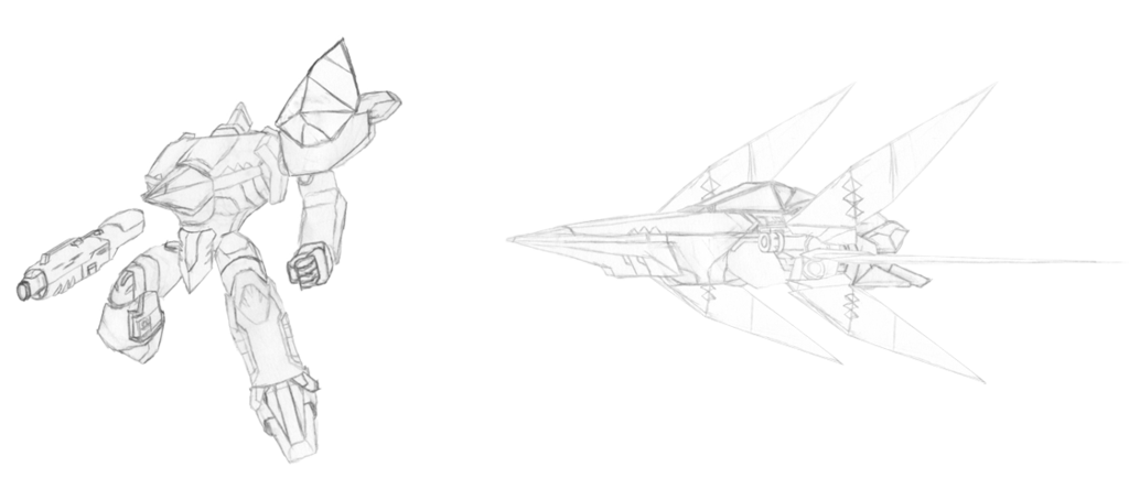 image black and white download Valkyrie drawing sketch. Arwing sprites preview by
