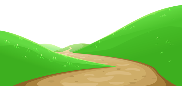 valley clipart