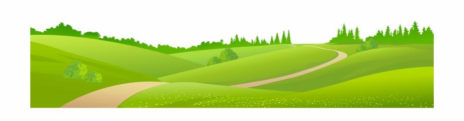 stock Png transparent background grass. Valley clipart grassland.
