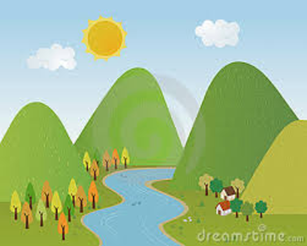 image free download Valley clipart grassland. To a free images.
