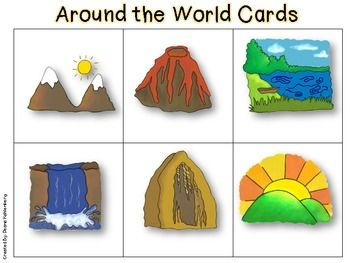 picture library library Clip art library . Valley clipart landform clipart