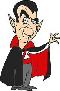 jpg transparent library Vampir clipart. Free vampires cliparts download