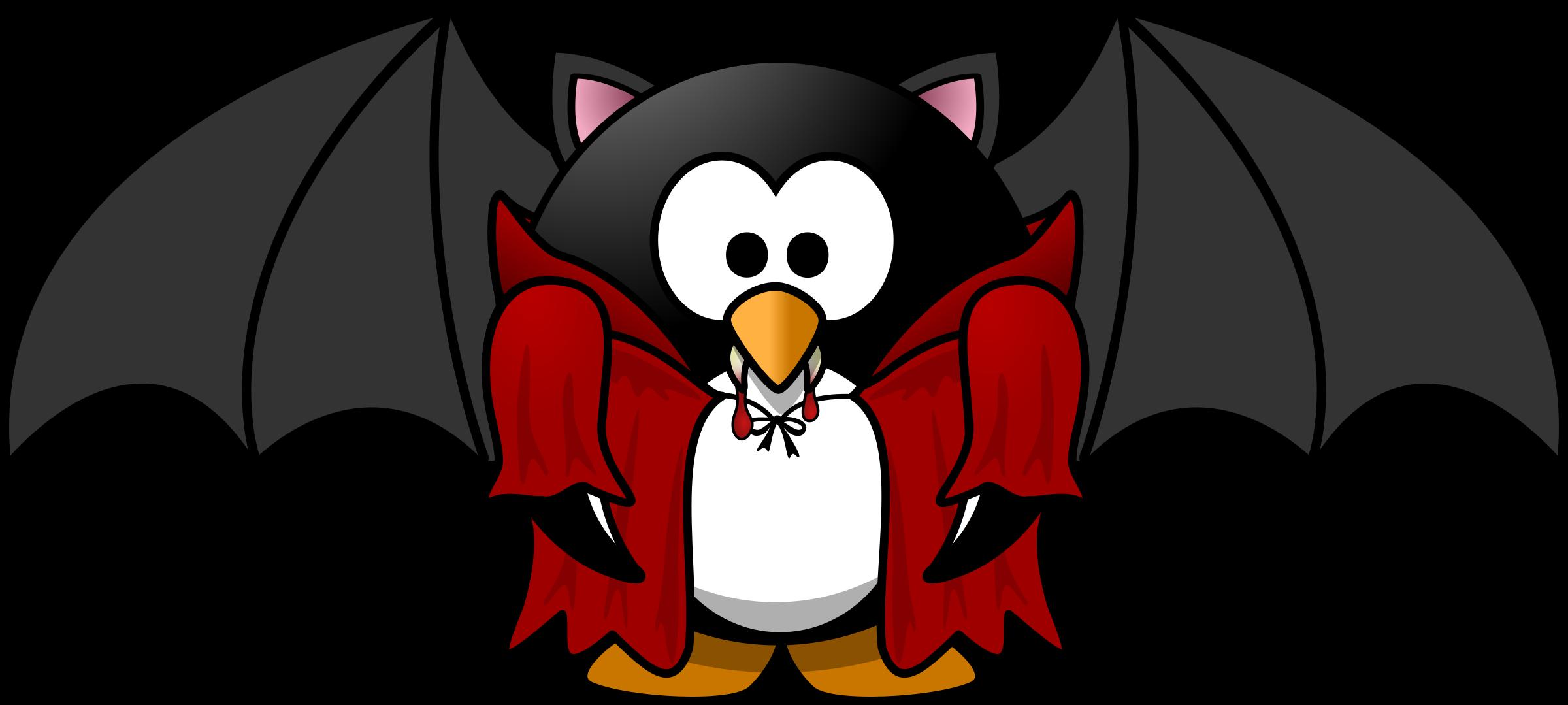 clip transparent stock Vampir clipart animal fang. Count pengula big image