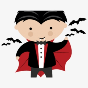 jpg transparent Collection of free dracula. Vampir clipart cute