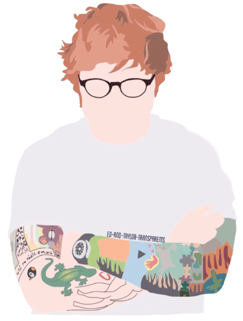 jpg freeuse download Vampir clipart transparent tumblr. Ed sheeran
