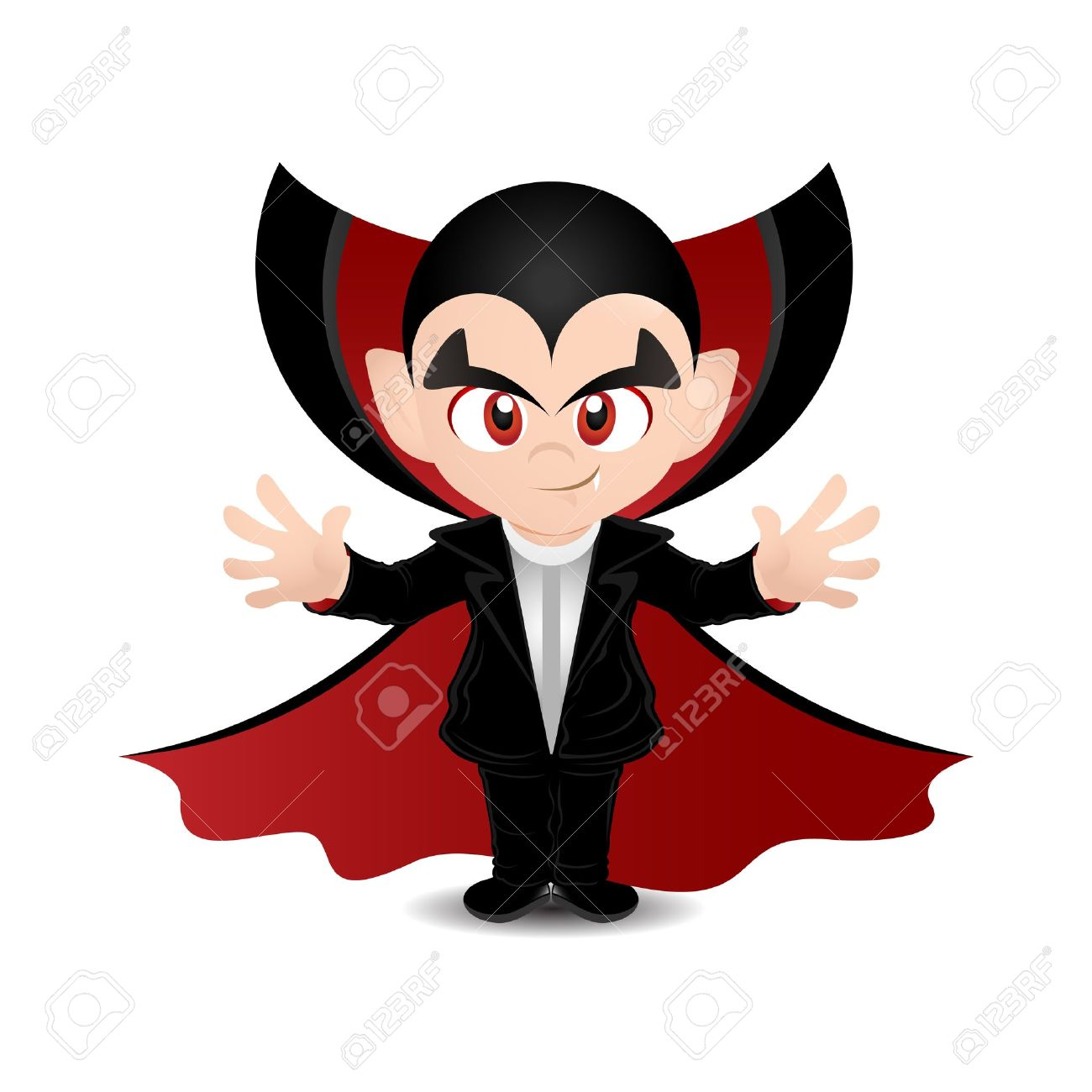 picture free Halloween vampire free download. Vampir clipart vector
