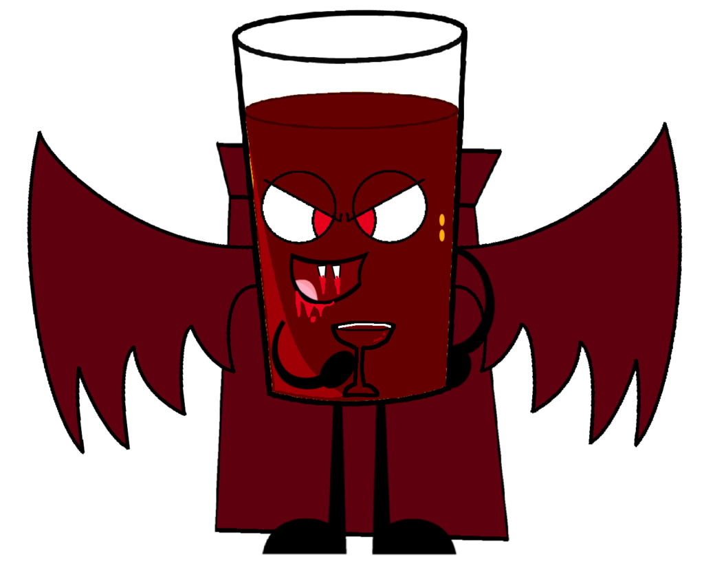graphic royalty free download Vampir clipart vector. Image vampire oj png