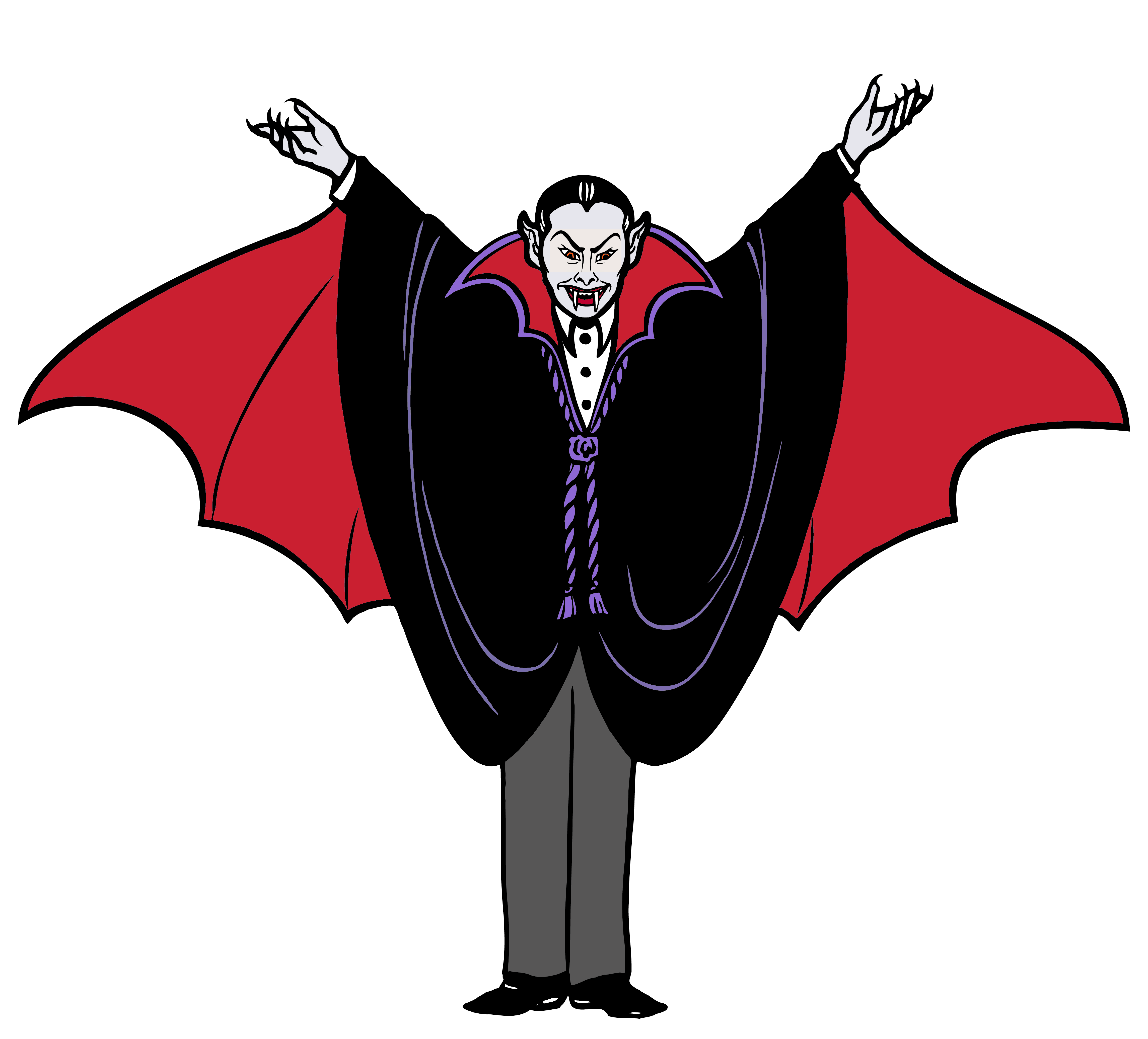 picture library download Vampire clipart. Halloween gallery yopriceville high
