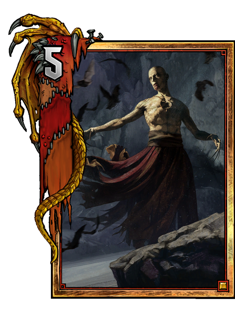 svg free download Unseen elder gwentdb cards. Vampire transparent higher