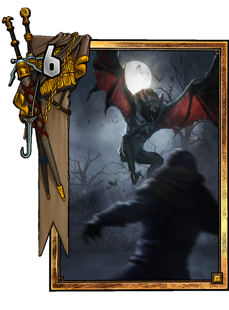 clip art royalty free Vampire transparent higher. Regis gwentdb cards