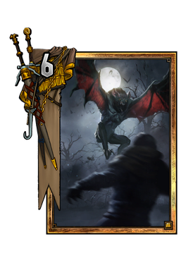 picture Higher gwent card io. Vampire transparent regis