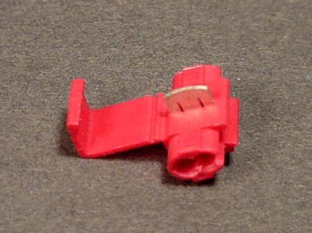 vector free stock Vampires clip automotive wire. Vampire clips splicers archive