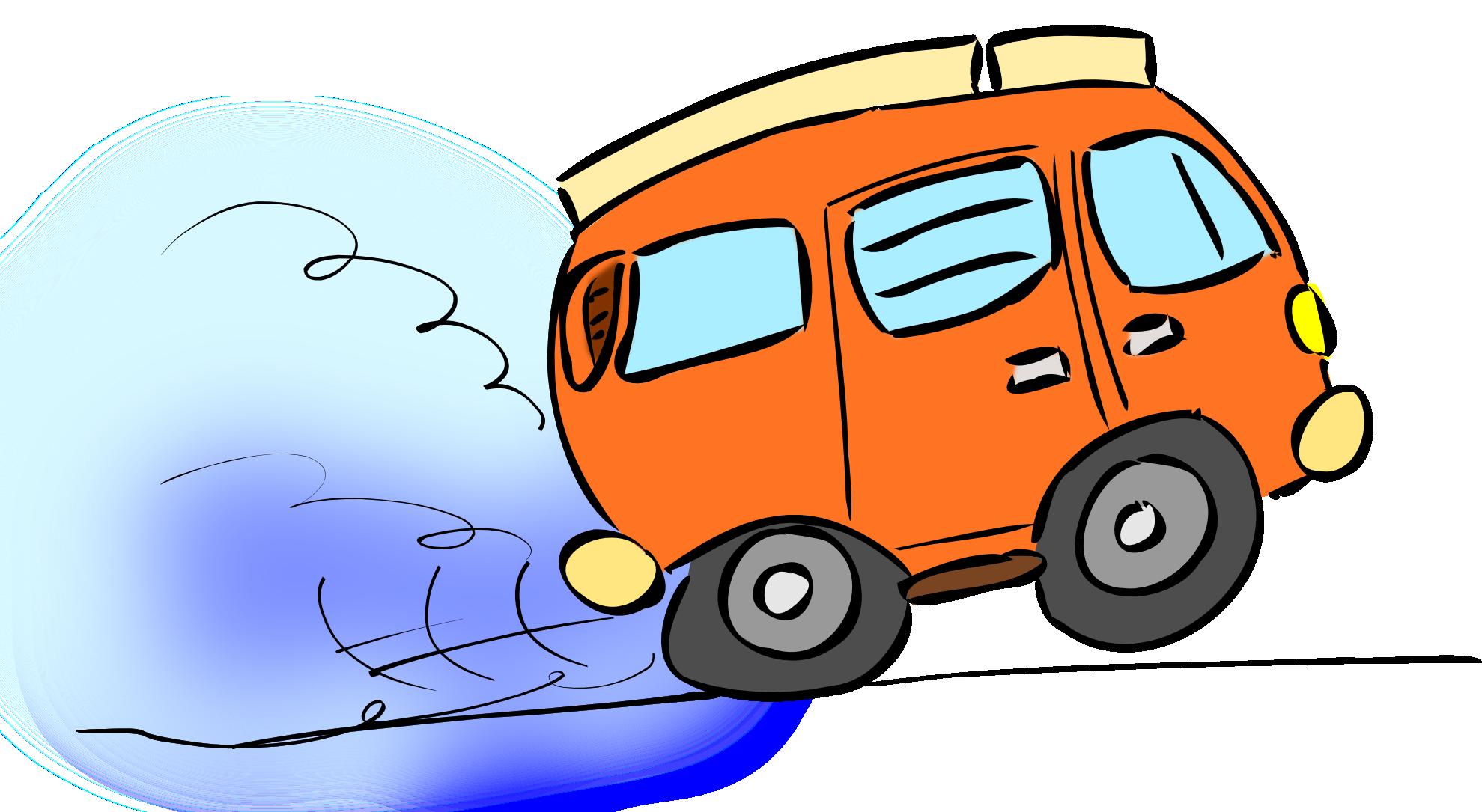 library Clipartist net clip art. Minivan clipart