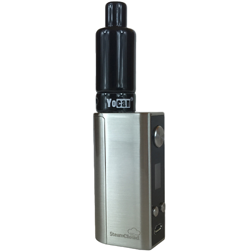 vector royalty free library Vape transparent. Png steamcloud box mod.