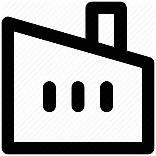 picture download Vector 1 icon. Industrial bold line by