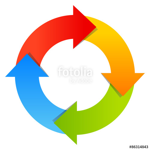 picture Vector 4.  part arrow wheel