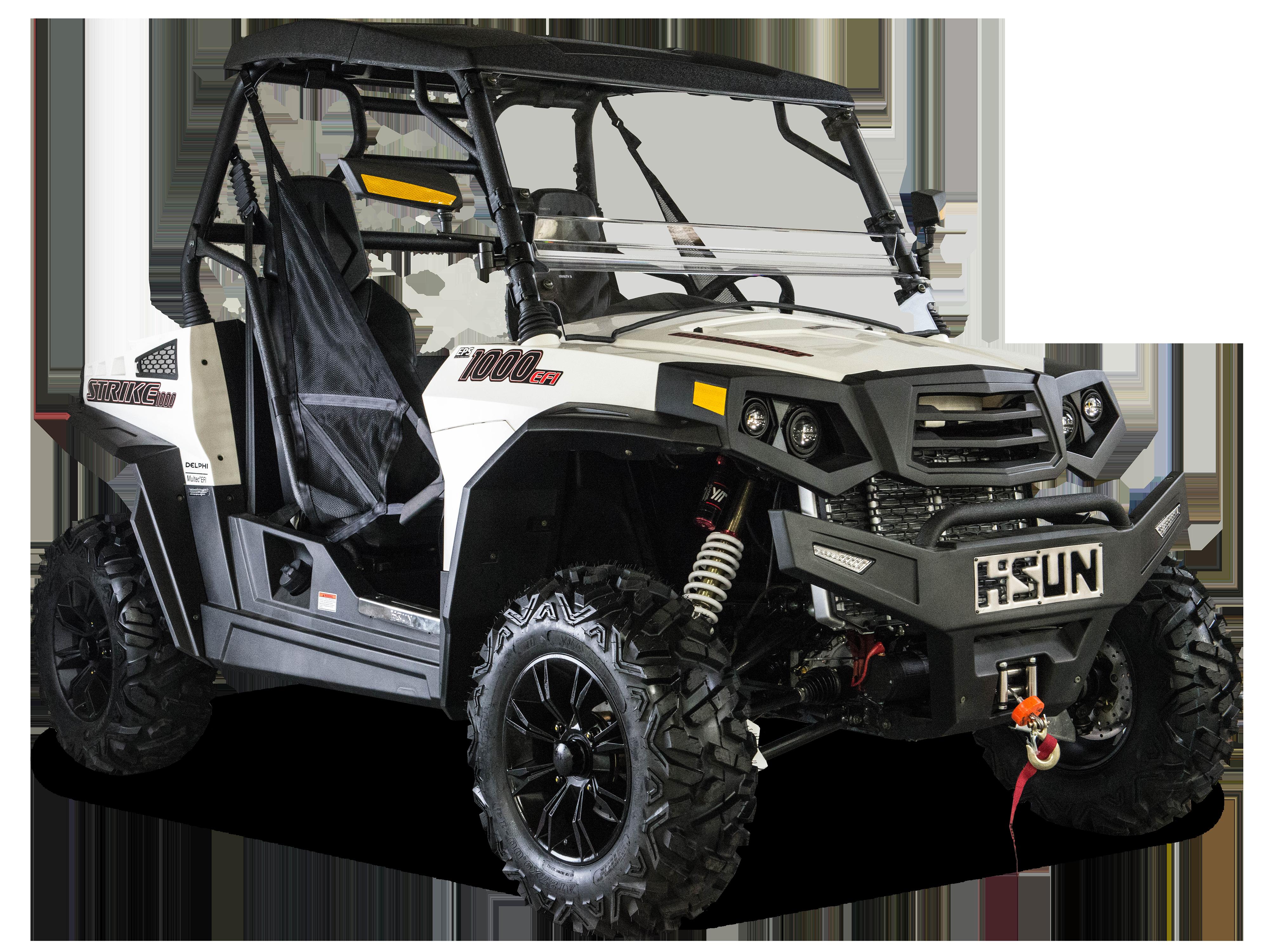 vector royalty free Hisun motors strike year. Vector 500 4wd winch
