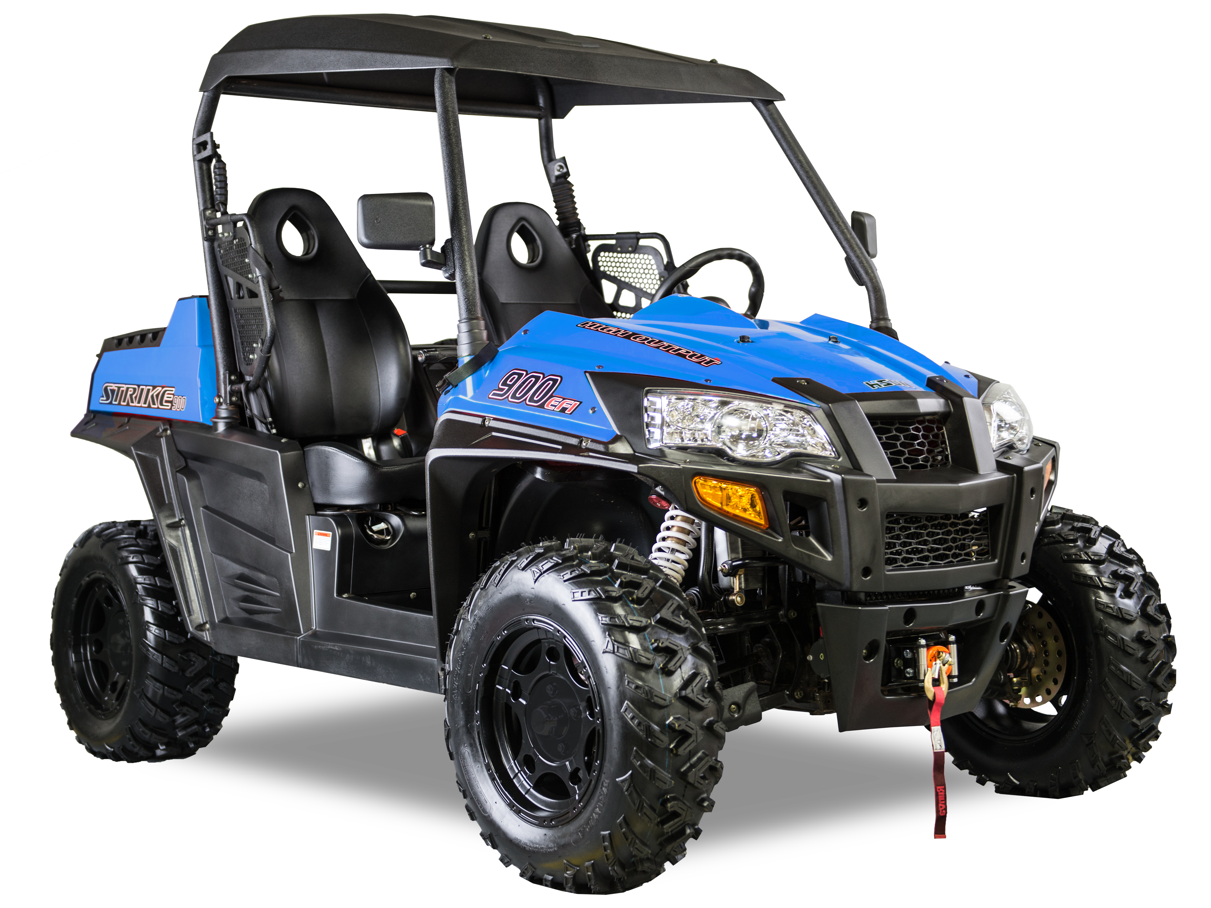picture black and white library Hisun motors strike year. Vector 500 4wd winch