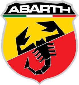 picture library library Vector 500 abarth. Logo ai free download