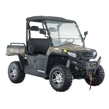 free stock Utility vehicle vehicles terrain. Vector 500 hisun