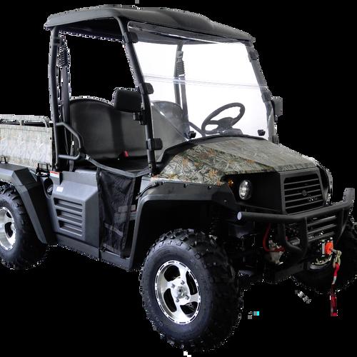 clip art library Vector 500 hisun. Utility vehicles utv for
