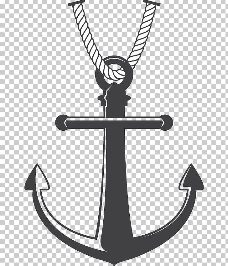 png transparent Watercraft png clipart . Vector anchors anchor rope