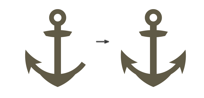 png download How to create a. Vector anchors illustrator