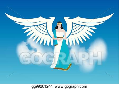 vector free library Art michael an or. Vector angel archangel