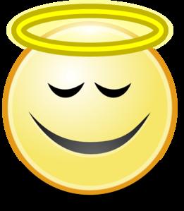 clip transparent download Clip art at clker. Vector angel face