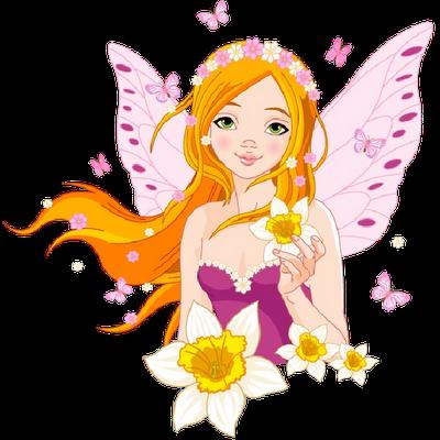 image royalty free stock Pretty cartoon google search. Vector angles fairy