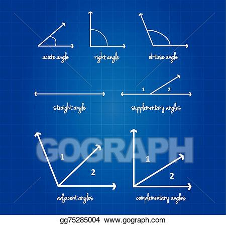 clip art freeuse Vector angles mathematical. Art signs eps clipart