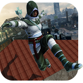 picture freeuse library Assasin simulator download free. Vector apk parkour