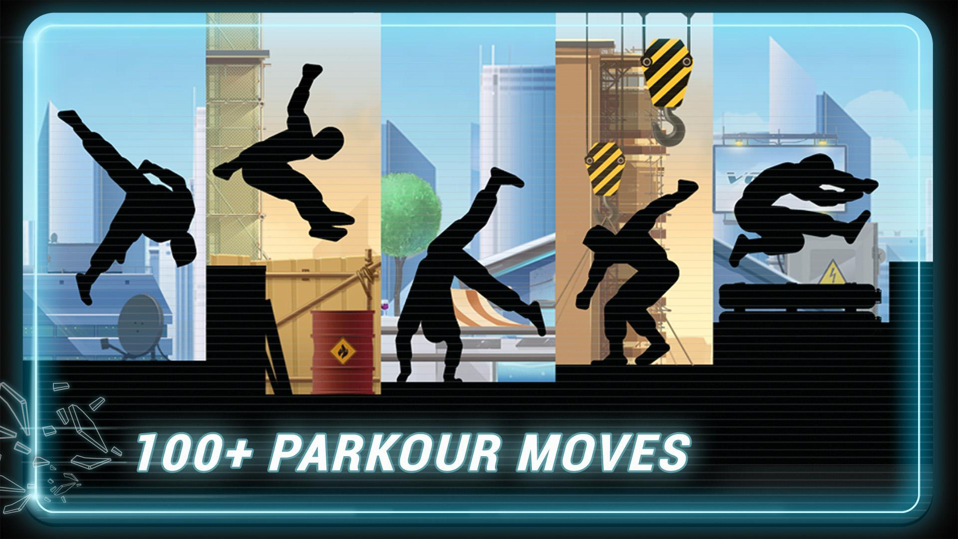 image freeuse For android download . Vector apk parkour