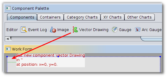 picture black and white stock Aggregate documentation now load. Vector append button