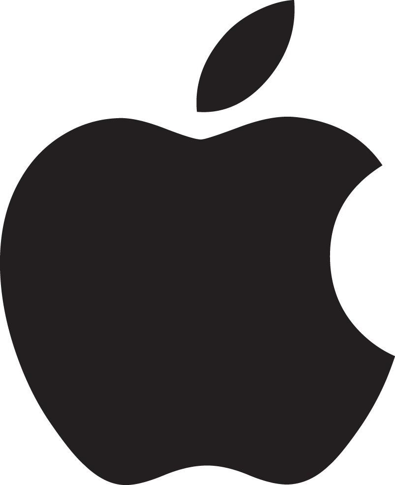 vector library library Apple logo download free. Vector apples icon