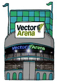 picture free Vector arena. Posse place