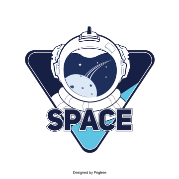 clip art library library Vector astronaut. Png psd and clipart