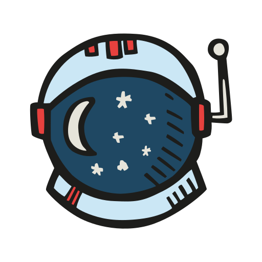 graphic royalty free download Astronaut