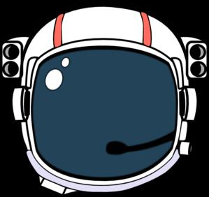 clip art transparent stock Astronaut Helmet clip art