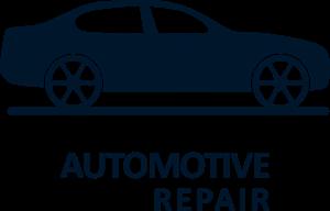vector royalty free Automotive Car Repair Logo Vector