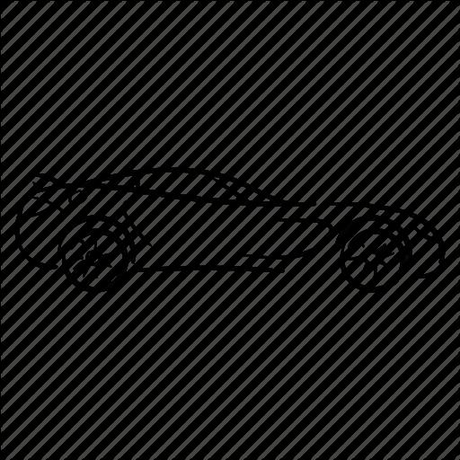 clip art transparent stock vector auto car speed #107432677
