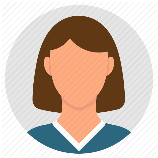 png royalty free library Business and finance related. Vector avatar blank
