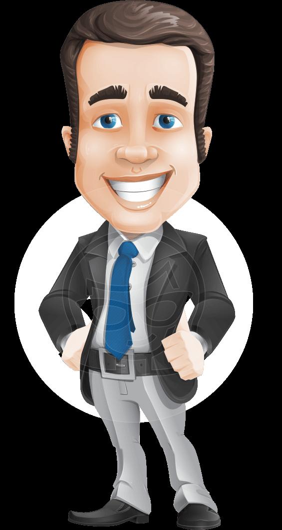 vector freeuse download Wilbert expertise illustration graphics. Vector avatar businessman
