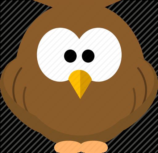 vector transparent stock Cute animal avatar