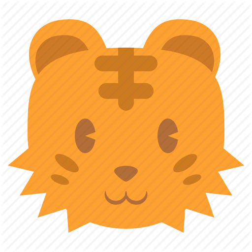 picture free Vector avatar cute. Animal head by ark