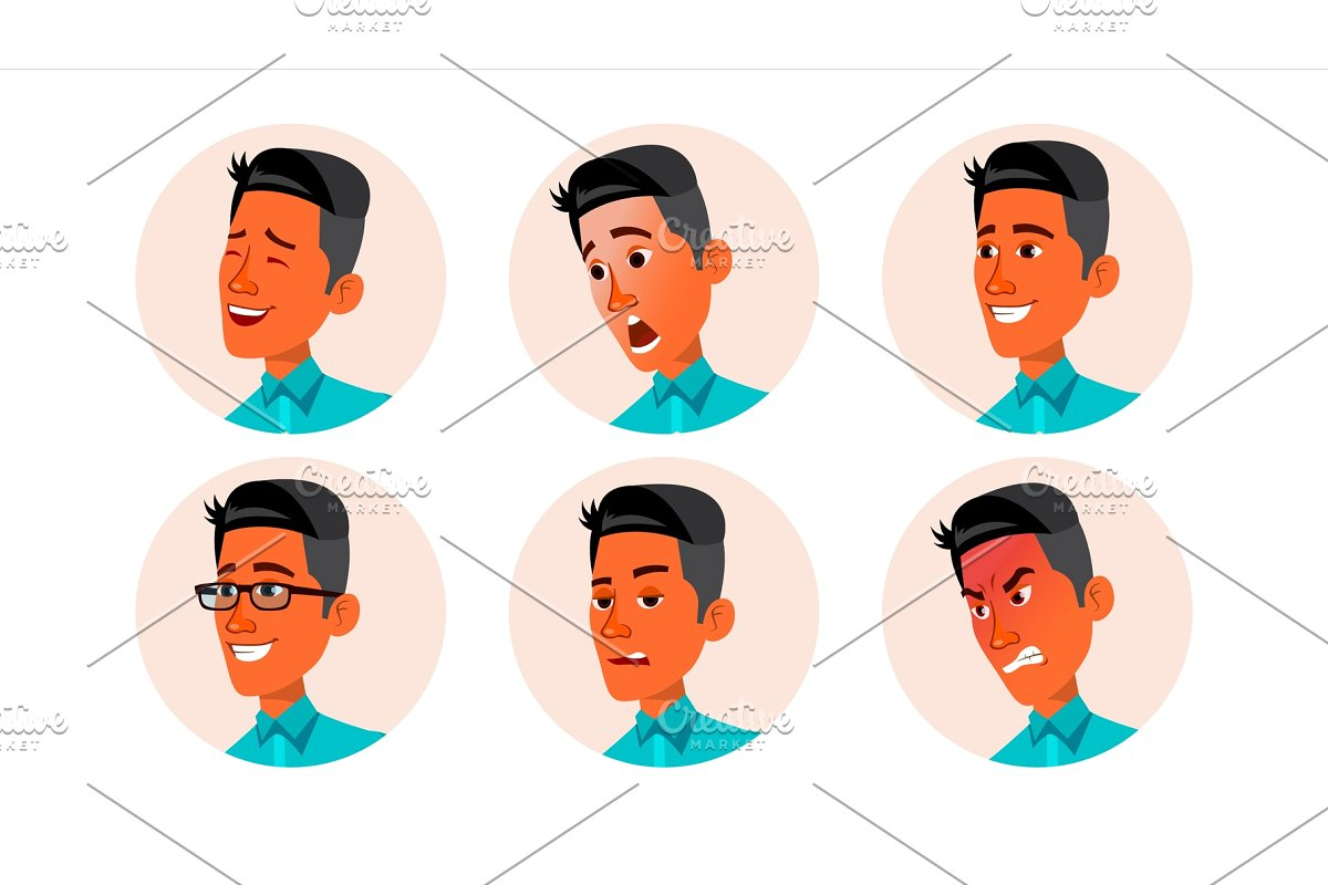 banner freeuse download Icon man . Vector avatar default