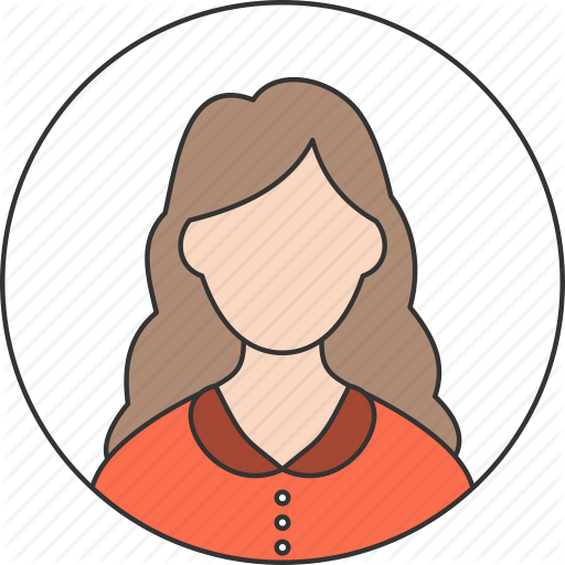 banner library library Vector avatar full body. Avatars by nikita landin
