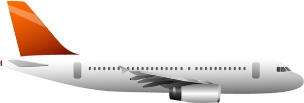 clipart download Free download for . Vector aviation airplane